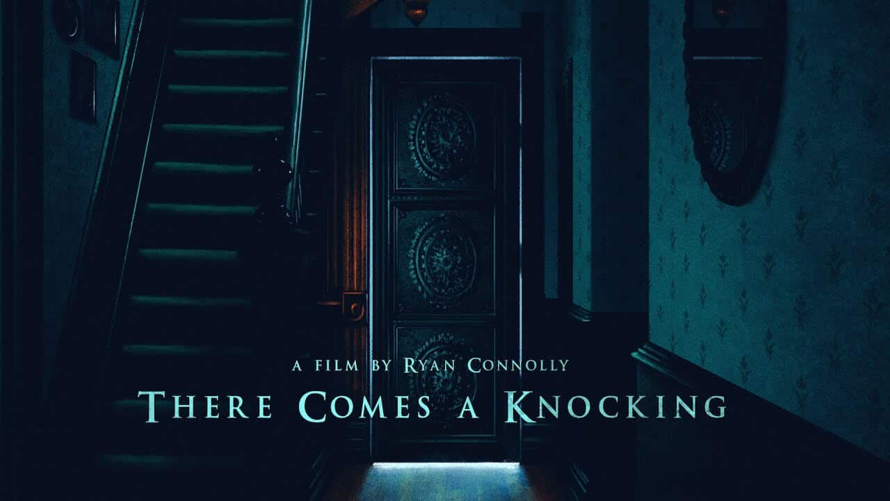 there comes a knocking pastila de horror