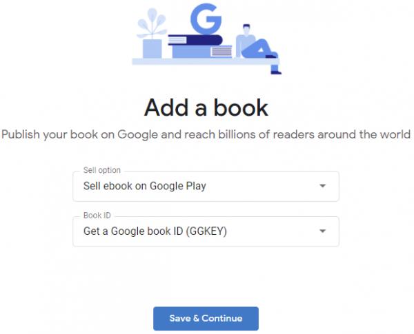add a book