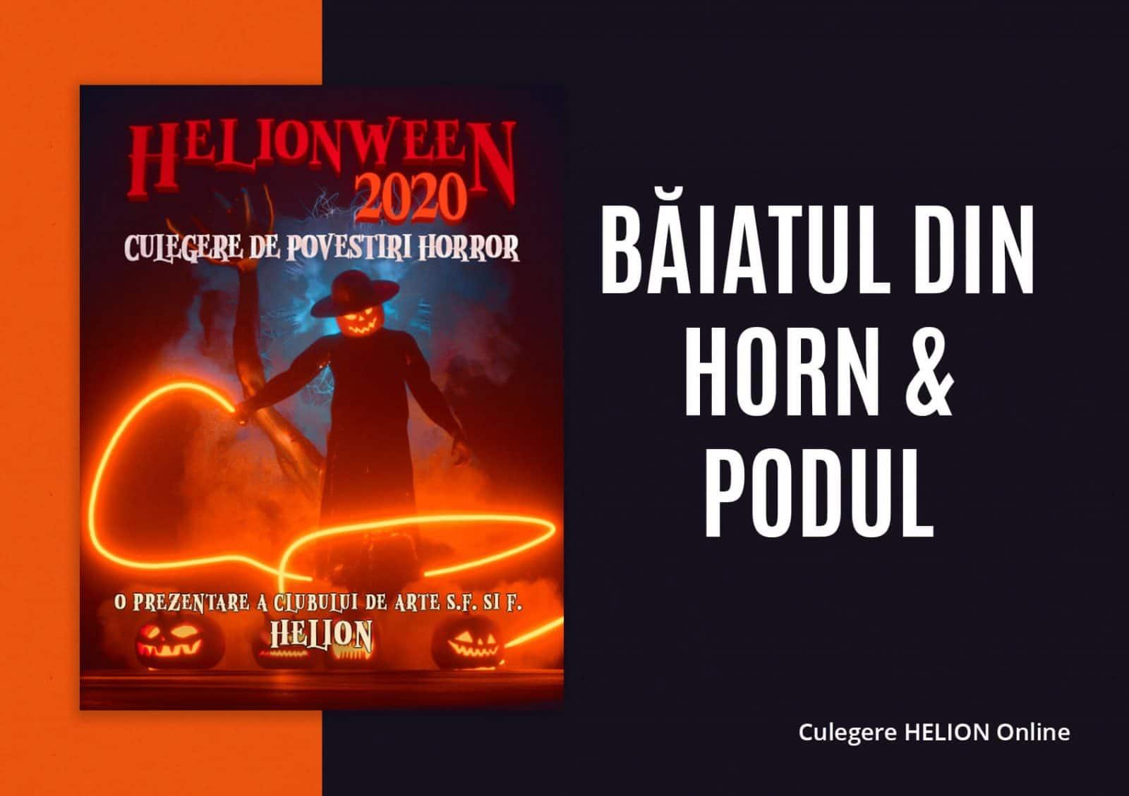 Helionween 2020