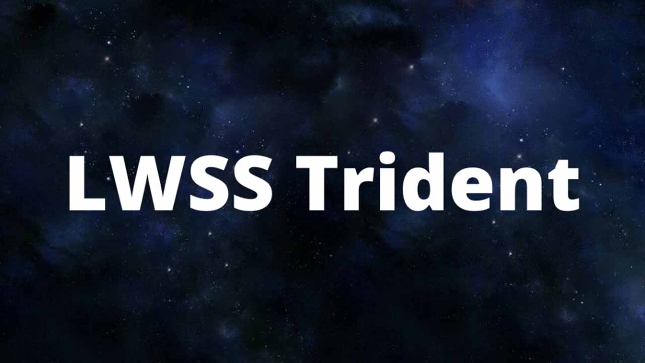 LWSS-Trident